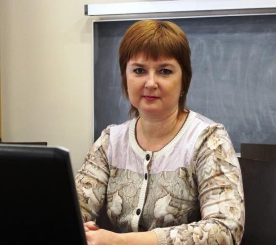 Крайнова Ирина Михайловна