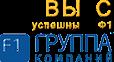 Меню- логотип F1